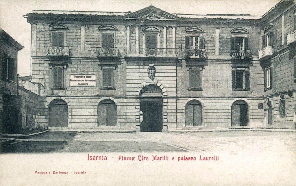 Palazzo Laurelli