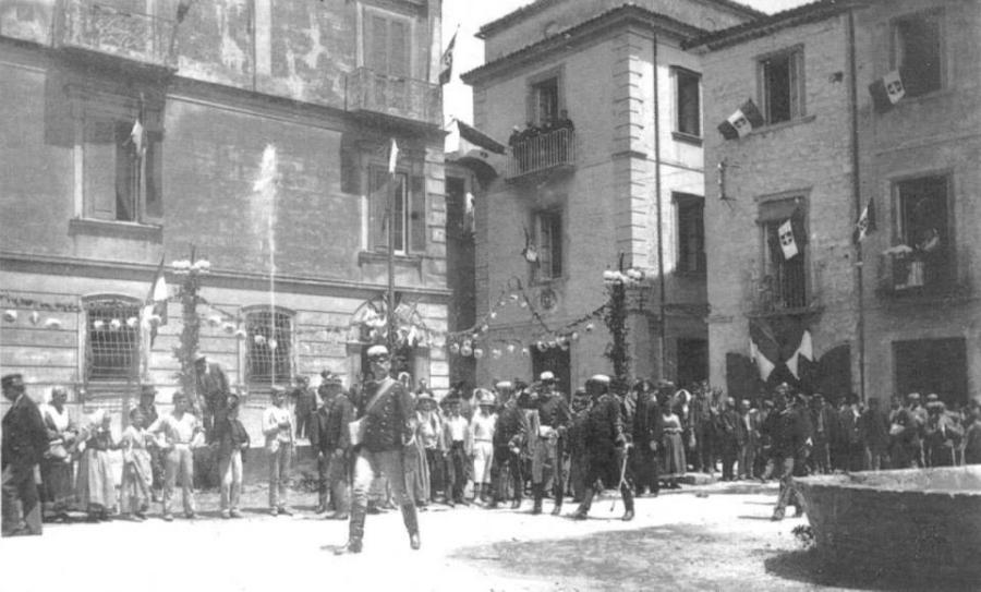 Il Conte di Torino